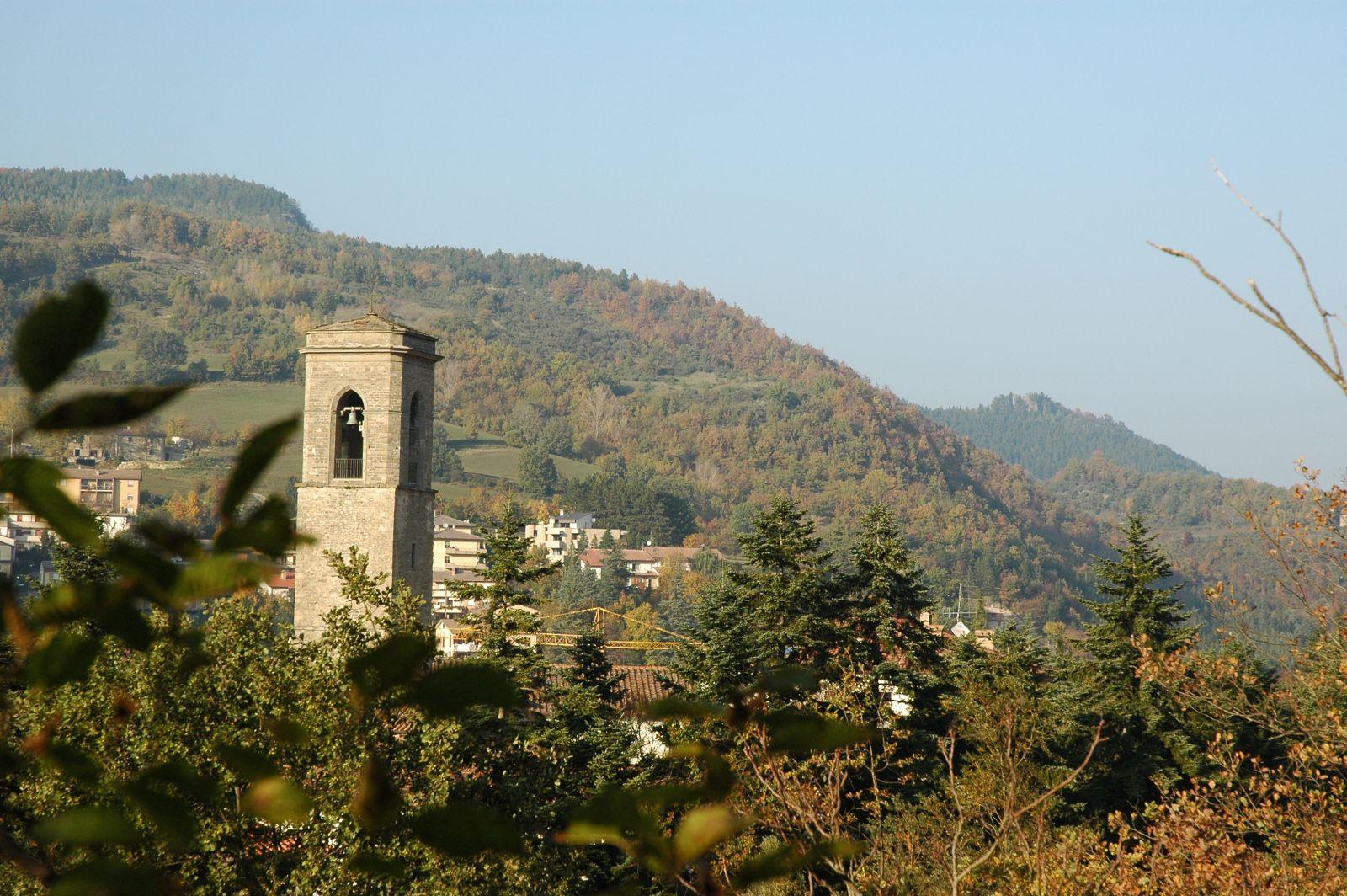Bagno di Romagna   Terre di Piero della Francesca